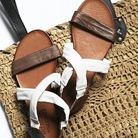 Free People Crossroads Sandal