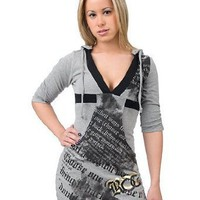 Rocawear Bring It Back French Terry Dress