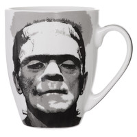 Frankenstein Monster Movie Mug