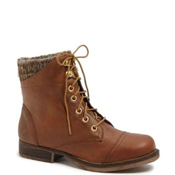 Steve Madden 'Jacksin' Leather Boot | Nordstrom