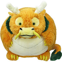 Squishable Chinese Golden Dragon - squishable.com