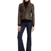 Rafaella Women's Topper Jacket