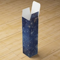 Starry Space Wine Gift Box