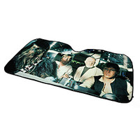Star Wars Millennium Falcon Windshield Sunshade