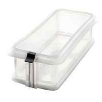 Rectangular Silicone Springform Pan