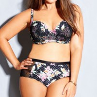 Plus Size Fashion Lingerie, Bras, Panties, Shapewear, Hoisery and more - City Chic