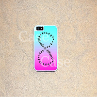 iPhone 5s Case, iPhone Case, Custom infinity iphone 5 case, Heavy Duty iPhone 4/4s/5/5s Case, Most Protective iPhone Case