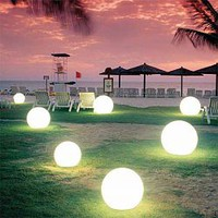 Moonlight Rechargeable Patio Lights at HomeInfatuation.com.