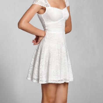 Womens LACE LOVE | Womens Spring Break | Abercrombie.com