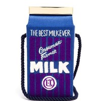 OLYMPIA LE-TAN | Best Milk Ever Box Bag | Browns fashion & designer clothes & clothing