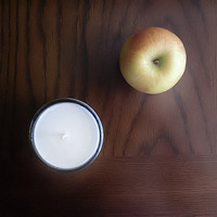 Apple Orchard Soy Candle - Crisp, summer scent. Fruity, juicy and ripe. Mothers Day/Gift Idea