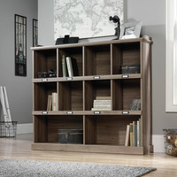 Walmart: Sauder Barrister Lane Bookcase, Salt Oak