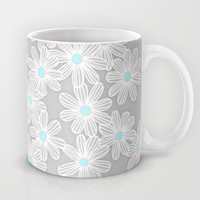 Daisy Dance Mug by micklyn | Society6