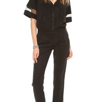 Laurel Jumpsuit
