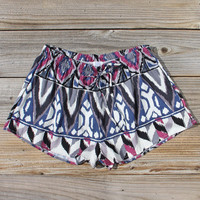 Lofty Skies Shorts