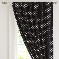 Dottie Drape With Blackout Lining