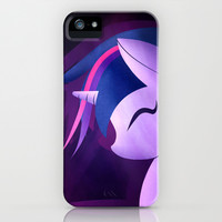 I Love Unicorn ! iPhone & iPod Case by LouJah | Society6