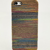 Free People Fabric iPhone 4/5 Case