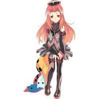 Tales of the Abyss Arietta Cosplay Costume [TCV-036-C01] - $83.00 : Cosplay, Cosplay Costumes, Lolita Dress, Sweet Lolita