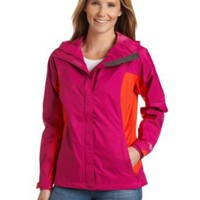 Columbia Women`s Arcadia Rain Jacket