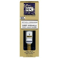 RoC Deep Wrinkle Daily Moisturizer SPF30, 1-Fluid Ounces Box