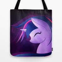 I Love Unicorn ! Tote Bag by LouJah | Society6