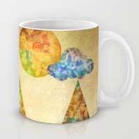 Sunday Mug by SensualPatterns
