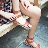 Free People Second Nature Sandal