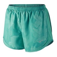 NIKE Printed Tempo Ladies Shorts