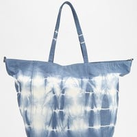 BDG Calder Vegan Leather Tote Bag - Urban Outfitters