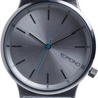KOMONO THE WIZARD PRINT WATCH