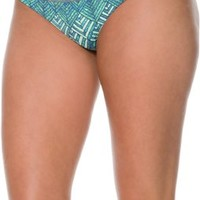 MAAJI COCKATOO PEEKABOO REVERSIBLE BOTTOM