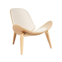Wings Chair in Natural