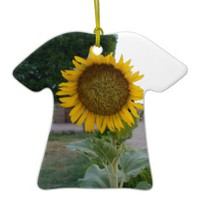 Cool Retro Trendy Hakuna Matata Gifts Sunflower de
