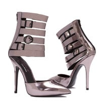 Keyshia Cole by Steve Madden KC Damas