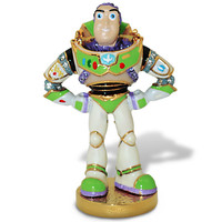 Toy Story Buzz Lightyear Jeweled Figurine by Arribas