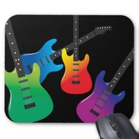 Hot Licks Mousepad