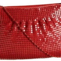 Y & S Mesh Cross-Body