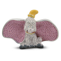 Dumbo Figurine by Arribas - Jeweled