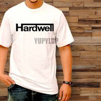 hardwell T-Shirt by yupylup