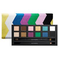Sephora: SEPHORA COLLECTION : IT Palette - Color Spectrum : eyeshadow-palettes
