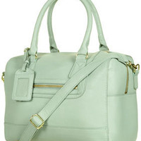 Bowling Bag - Bags &amp; Wallets - Accessories - Topshop USA