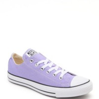 Converse Chuck Taylor All Star Lavender Sneakers at PacSun.com