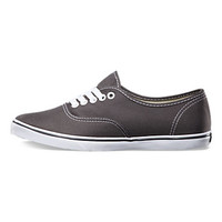 Canvas Authentic Lo Pro | Shop Authentic Lo Pro at Vans
