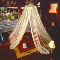 Mosquito Netting - Household Supplies - Home - Gaiam