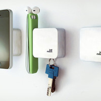 JustMount iPhone Wall Mount | Cool Material