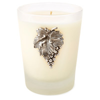 14 oz Candle, Bordeaux BlancLUX FRAGRANCES