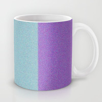 Re-Created Interference ONE No. 23 Mug by Robert S. Lee
