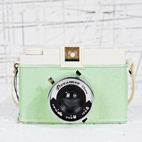 Lomography Diana Dreamer Camera in Mint Green - Urban Outfitters
