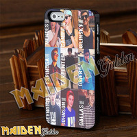 Magcon Boys Date Born for iPhone 4/4s/5/5s/5c - iPod 4/5 - Samsung Galaxy s3 i9300/s4 i9500 Case